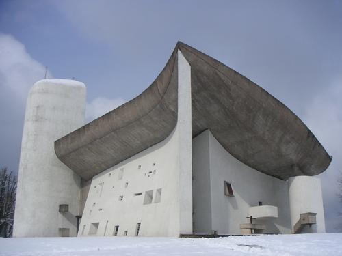 ロンシャン教会